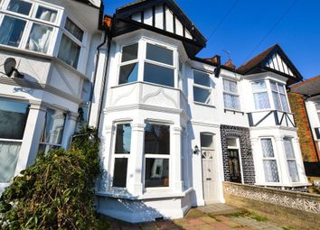 Thumbnail 3 bed property for sale in Gillingham Road, London