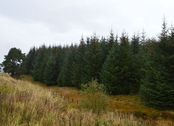 Thumbnail Land for sale in Douglas, Lanark