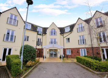Thumbnail 2 bed flat for sale in Swallows Meadow, Shirley, Solihull