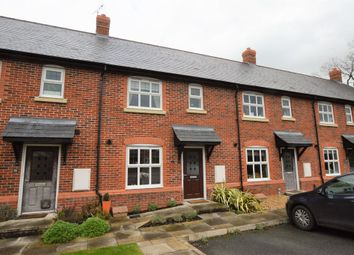 Thumbnail 3 bed semi-detached house for sale in Cheshires Way, Saighton, Chester