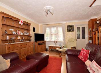 Thumbnail 3 bedroom semi-detached house for sale in Invicta Court, Milton Regis, Sittingbourne, Kent