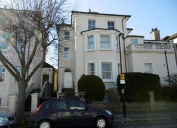 Thumbnail 3 bedroom flat to rent in Spencer Road, Eastbourne