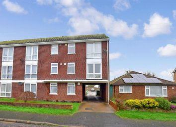 Thumbnail 2 bedroom flat for sale in St. Nicholas Road, Littlestone, New Romney, Kent