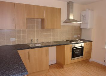 Thumbnail 3 bed flat to rent in Honestone Street, Bideford, Devon;