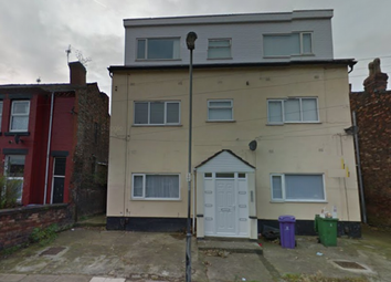Thumbnail 2 bed flat for sale in Fairfield Street, Liverpool, Merseyside