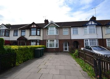 Thumbnail 3 bed terraced house for sale in Molesworth Avenue, Coventry