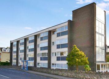 Thumbnail 2 bedroom flat for sale in Brimlands Court, New Road, Brixham, Devon