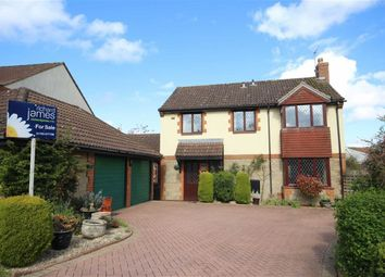 4 bed detached house for sale in Rochford Close, Swindon, Wilts SN5