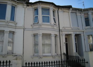 Thumbnail 1 bed flat to rent in Gladstone Place, Brighton