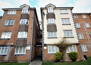 Thumbnail 1 bed flat for sale in Scotland Green Road, Enfield