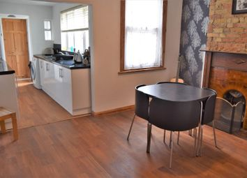 Thumbnail 2 bed end terrace house for sale in Upper Luton Road, Chatham