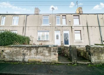 Thumbnail 2 bed terraced house to rent in Ivy Terrace, Crawcrook, Ryton