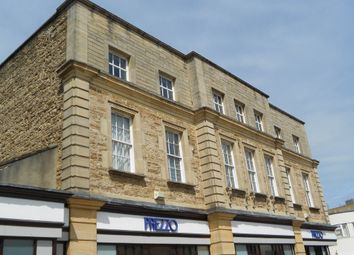 Thumbnail 1 bed flat to rent in Park Road, Yeovil