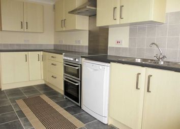 Thumbnail 2 bed terraced house to rent in Firth View Walk, Workington