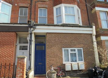Thumbnail 2 bed flat to rent in Milward Road, Hastings