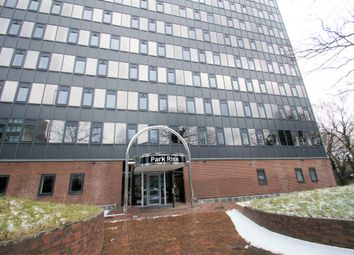 Thumbnail 1 bed flat to rent in Seymour Grove, Old Trafford, Manchester
