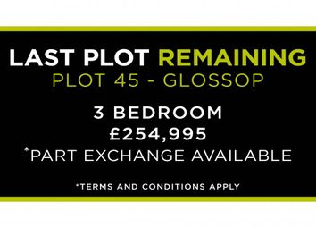 """Thumbnail 3 bed semi-detached house for sale in """"Glossop"""" at Aigburth Road, Aigburth, Liverpool"""