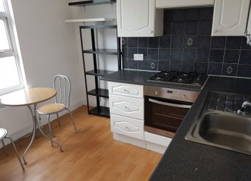 Thumbnail 1 bed flat to rent in Hermitage Road, London, Harringay Green Lanes