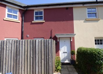 Thumbnail 2 bed flat to rent in Carrolls Way, Staddiscombe, Plymouth