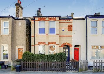Thumbnail 2 bed semi-detached house for sale in Bromley Crescent, Shortlands, Bromley