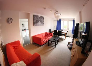 Thumbnail 5 bed shared accommodation to rent in Longshore, London