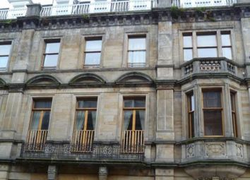 Thumbnail 2 bedroom flat to rent in Queensgate, Inverness