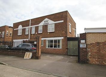 Thumbnail Office for sale in 50 Alexandra Road, Brimsdown, Enfield