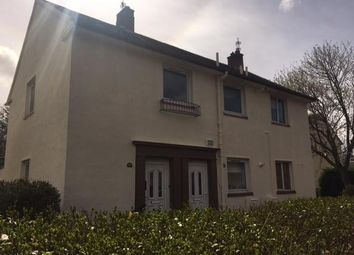 Thumbnail 2 bed flat to rent in Walter Scott Avenue, The Inch, Edinburgh