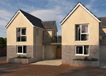 "Thumbnail 1 bedroom detached house for sale in ""Onyx"" at North Prospect Road, Plymouth"