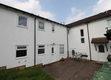 Thumbnail 1 bedroom flat to rent in Hadrian Drive, Exeter
