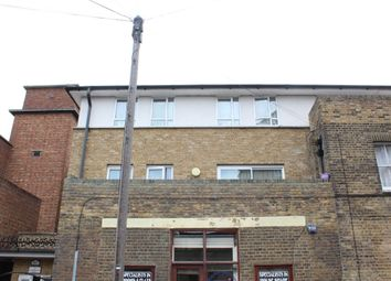 Thumbnail 1 bed flat to rent in Carisbrooke Road, Walthamstow, London