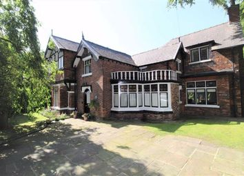 6 bed semi-detached house for sale in Singleton Road, Broughton Park, Salford M7