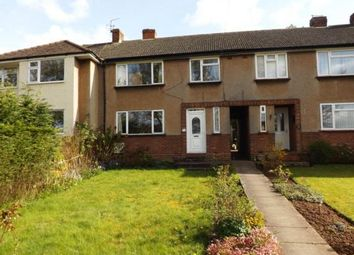 Thumbnail 3 bed terraced house for sale in Bowling Green Lane, Albrighton, Wolverhampton, Staffordshire