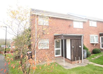 Thumbnail 2 bed flat for sale in Blackburn Crescent, Chapeltown, Sheffield
