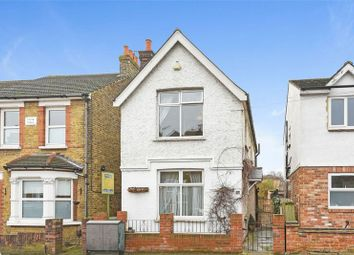 3 bed detached house for sale in Warwick Road, Sidcup DA14