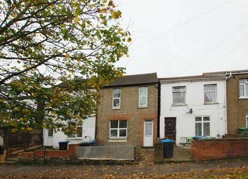 Thumbnail 3 bed semi-detached house for sale in Mount Pleasant, Wembley