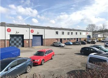 Thumbnail Light industrial to let in Unit 6, Ash Road North, Wrexham, Wrexham