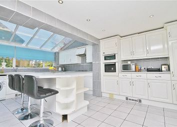 Thumbnail 5 bed semi-detached house for sale in Cumberland Road, Ashford, Surrey