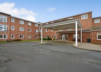 Thumbnail 1 bed flat for sale in Fern Bank Court, Moat Way, Selby