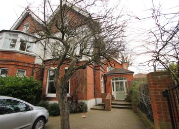 Thumbnail 6 bed semi-detached house for sale in The Drive, London