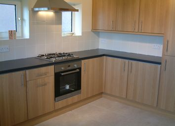 Thumbnail 4 bed bungalow to rent in Crakehall Road, Sheffield