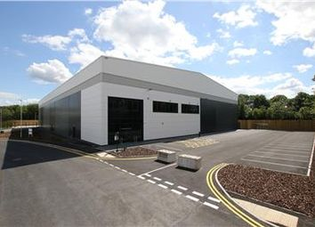 Thumbnail Light industrial to let in Unit 4 Park 32, Park Road, Pontefract, West Yorkshire