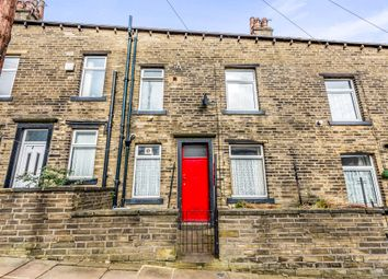 Thumbnail 2 bed terraced house for sale in Warley Road, Halifax