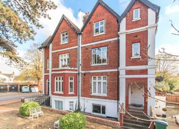 Thumbnail 2 bed flat for sale in Nascot Road, Watford