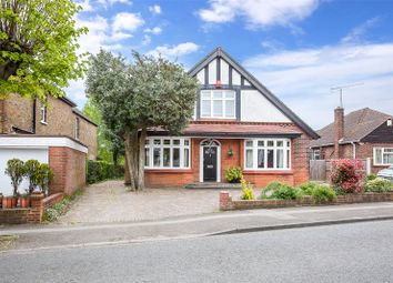 Thumbnail 4 bedroom detached house for sale in Twydall Lane, Twydall, Gillingham, Kent