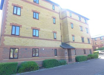 Thumbnail 2 bed flat to rent in Caslon Court, City Centre, Bristol
