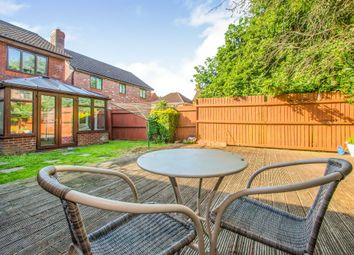 3 bed detached house for sale in Oakfields, Marshfield, Cardiff CF3