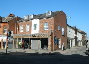 Thumbnail 2 bed flat to rent in Park Place, Horsham