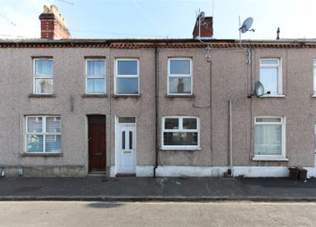 Thumbnail 3 bed property to rent in Littleton Street, Cardiff