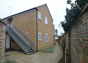 Thumbnail 2 bed flat to rent in Whitcourt, Whittlesey, Peterborough